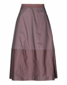TM COLLECTION SKIRTS 3/4 length skirts Women on YOOX.COM