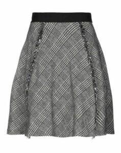 FUEGO WOMAN SKIRTS Knee length skirts Women on YOOX.COM