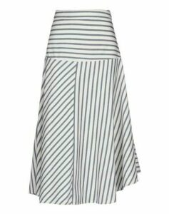 MAX & CO. SKIRTS 3/4 length skirts Women on YOOX.COM