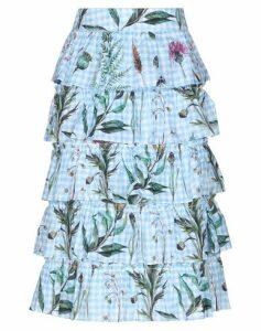 BY MALINA SKIRTS Knee length skirts Women on YOOX.COM