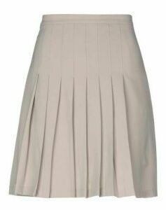PEUTEREY SKIRTS Knee length skirts Women on YOOX.COM