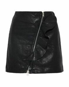 WALTER BAKER SKIRTS Mini skirts Women on YOOX.COM