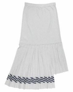VIKI-AND SKIRTS 3/4 length skirts Women on YOOX.COM