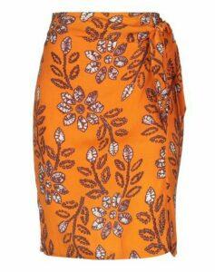 NICE THINGS by PALOMA S. SKIRTS Knee length skirts Women on YOOX.COM