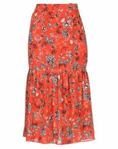 GLAMOROUS SKIRTS 3/4 length skirts Women on YOOX.COM