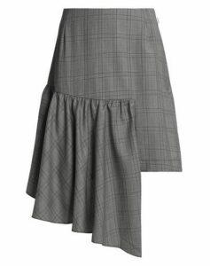 PAPER London SKIRTS Knee length skirts Women on YOOX.COM