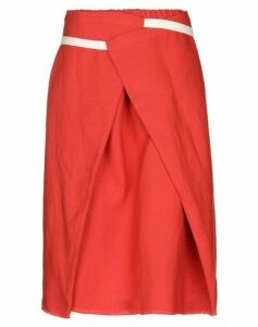 YOSHI KONDO SKIRTS 3/4 length skirts Women on YOOX.COM