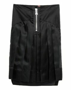 DONDUP SKIRTS 3/4 length skirts Women on YOOX.COM