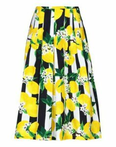 SAMANTHA SUNG SKIRTS 3/4 length skirts Women on YOOX.COM