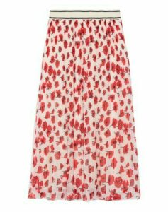 MICHELA MII SKIRTS 3/4 length skirts Women on YOOX.COM