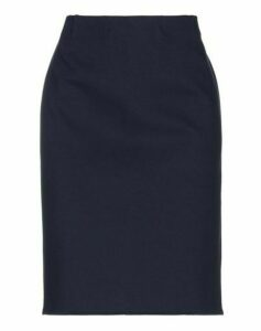 HARRIS WHARF LONDON SKIRTS Knee length skirts Women on YOOX.COM