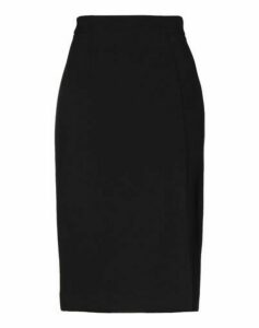 P.A.R.O.S.H. SKIRTS Knee length skirts Women on YOOX.COM