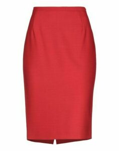 GAI MATTIOLO SKIRTS Knee length skirts Women on YOOX.COM