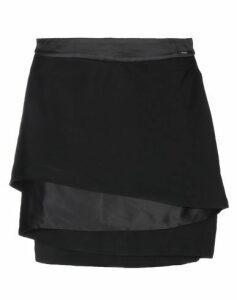 GUESS SKIRTS Mini skirts Women on YOOX.COM