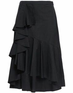 JOIE SKIRTS Knee length skirts Women on YOOX.COM