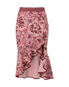 TRUE DECADENCE SKIRTS 3/4 length skirts Women on YOOX.COM
