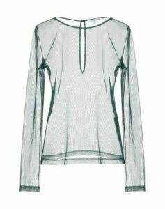 PATRIZIA PEPE SHIRTS Blouses Women on YOOX.COM