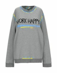SARA LUNA TOPWEAR Sweatshirts Women on YOOX.COM