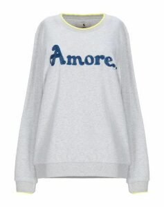 GARCIA TOPWEAR Sweatshirts Women on YOOX.COM