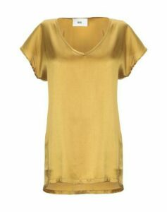SOLOTRE SHIRTS Blouses Women on YOOX.COM
