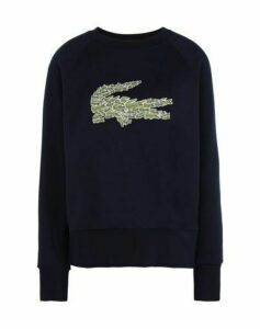 LACOSTE TOPWEAR Sweatshirts Women on YOOX.COM