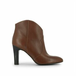 Mille Leather Boots