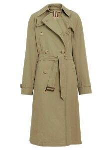 Burberry Garstang Trench