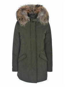 Woolrich Luxury Artic Parka