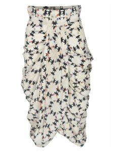 Isabel Marant Gathered Skirt
