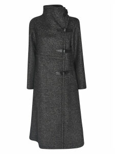 Isabel Marant Classic Toggle Coat