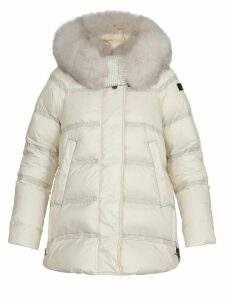 Peuterey Takan Mq Quilted Coat
