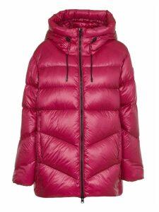 Woolrich Pink Birch Parka