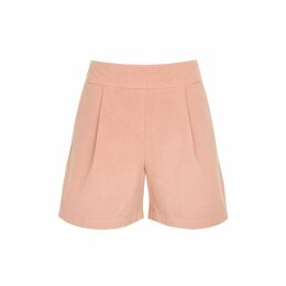 Tomcsanyi - Geza Lame Flower Print Trench Coat