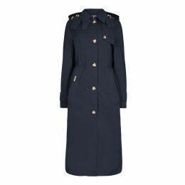 Marimo Fashion - Vachellia Coat in Grey