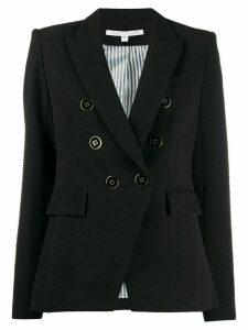 Veronica Beard single-breasted blazer - Black