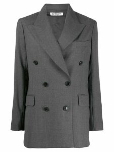 Our Legacy double breasted blazer - Grey