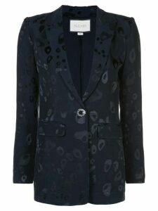 Alexis Renya tailored blazer - Blue