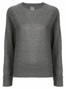 Lorena Antoniazzi Welless sweater - Grey
