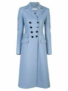 Altuzarra 'Janine' Coat - Blue