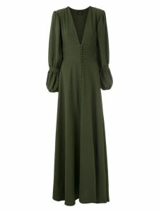 Olympiah Imperio maxi dress - Green