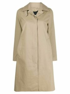 Mackintosh Dunkeld rainproof coat - NEUTRALS