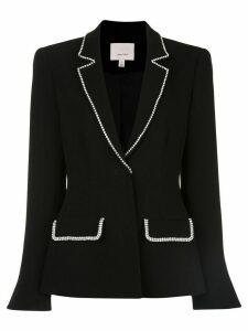 Cinq A Sept Yumi blazer - Black