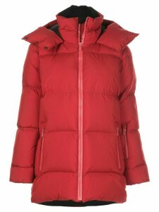 Aztech Mountain Elk Mountain padded coat - Red