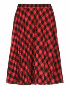 BLUEFEEL by FRACOMINA SKIRTS 3/4 length skirts Women on YOOX.COM