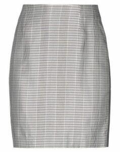 GESTUZ SKIRTS Knee length skirts Women on YOOX.COM
