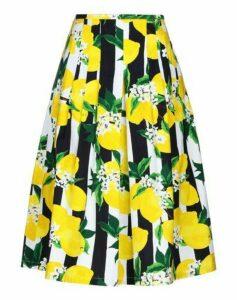 SAMANTHA SUNG SKIRTS 3/4 length skirts Women on YOOX.COM