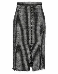 ALEXANDER MCQUEEN SKIRTS 3/4 length skirts Women on YOOX.COM