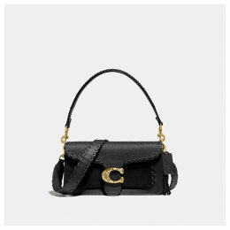 Coach Tabby Shoulder Bag 26 With Whipstitch