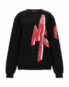 MSGM TOPWEAR Sweatshirts Women on YOOX.COM