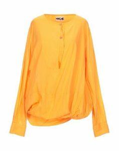 HACHE SHIRTS Blouses Women on YOOX.COM